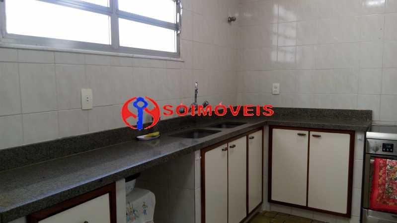 16 - Apartamento 3 quartos à venda Botafogo, Rio de Janeiro - R$ 970.000 - FLAP30322 - 17
