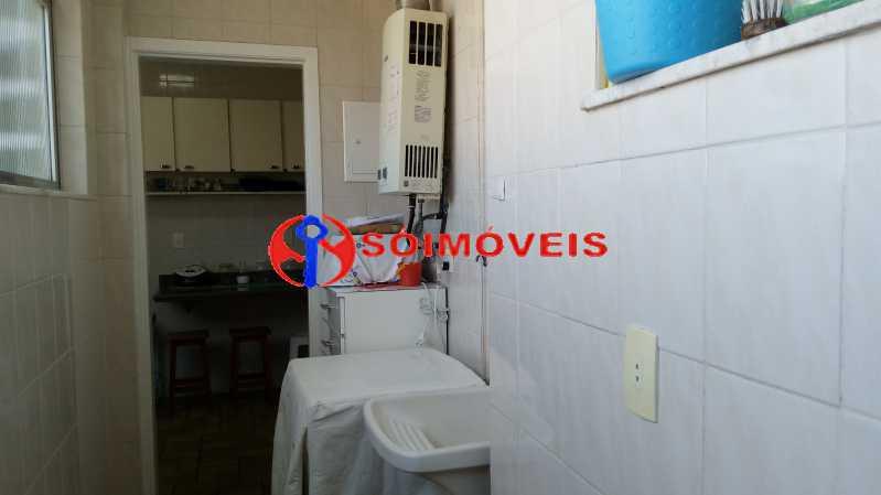 17 - Apartamento 3 quartos à venda Botafogo, Rio de Janeiro - R$ 970.000 - FLAP30322 - 18