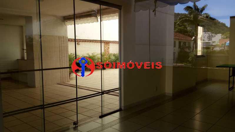 19 - Apartamento 3 quartos à venda Botafogo, Rio de Janeiro - R$ 970.000 - FLAP30322 - 20