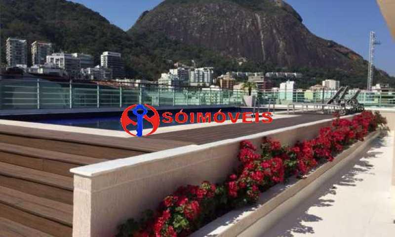 75ca32b4-afb7-4f63-91f8-91304c - Flat 1 quarto à venda Rio de Janeiro,RJ - R$ 999.000 - LBFL10087 - 6