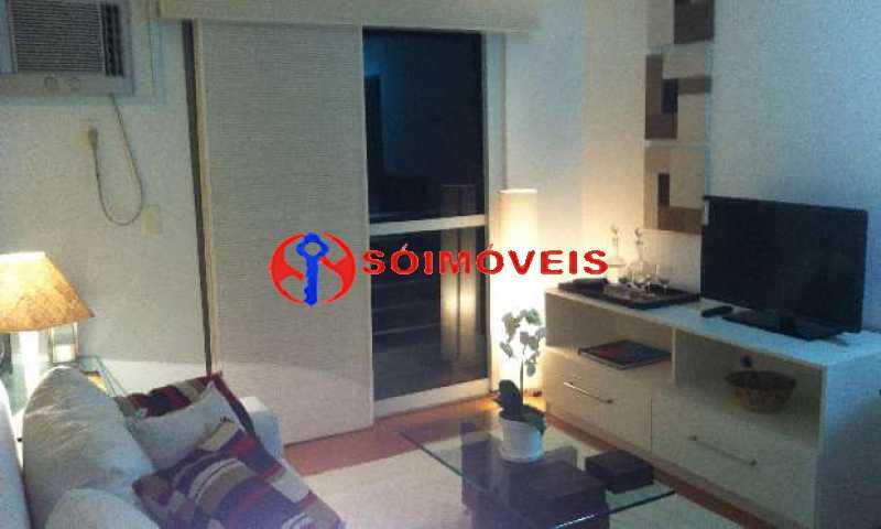 643b35cf-a700-405c-a18f-8de176 - Flat 1 quarto à venda Rio de Janeiro,RJ - R$ 999.000 - LBFL10087 - 3