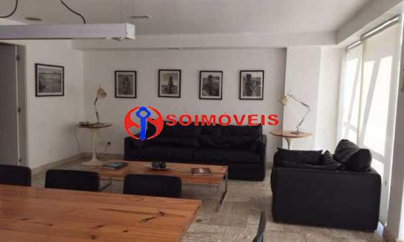 1713db56-2c1f-4210-86ca-a0a7dc - Flat 1 quarto à venda Rio de Janeiro,RJ - R$ 999.000 - LBFL10087 - 1