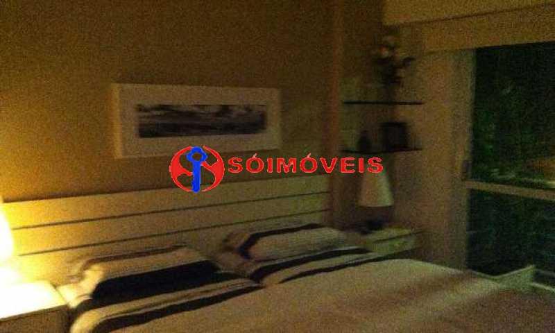 c33f767f-b821-4191-85df-4a6a55 - Flat 1 quarto à venda Rio de Janeiro,RJ - R$ 999.000 - LBFL10087 - 4