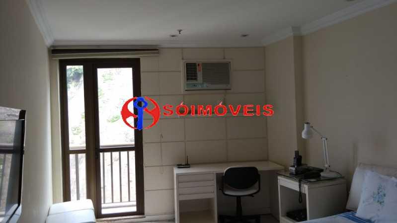 quarto .. - Flat 1 quarto à venda Rio de Janeiro,RJ - R$ 730.000 - LIFL10007 - 8