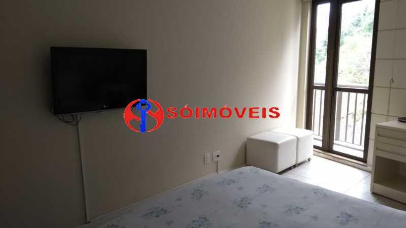 quarto... - Flat 1 quarto à venda Rio de Janeiro,RJ - R$ 730.000 - LIFL10007 - 10
