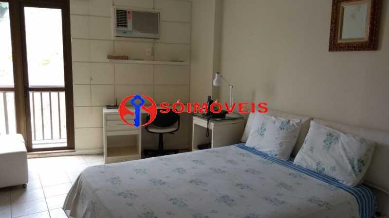 quarto - Flat 1 quarto à venda Rio de Janeiro,RJ - R$ 730.000 - LIFL10007 - 11