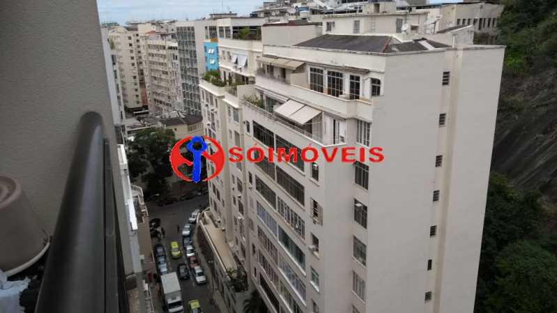 vista - Flat 1 quarto à venda Rio de Janeiro,RJ - R$ 730.000 - LIFL10007 - 1