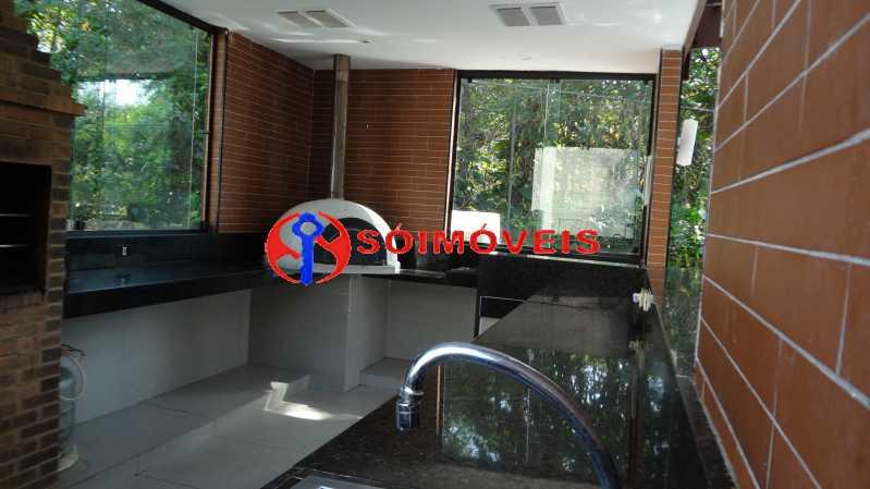 25 - MARAVILHOSO APART-HOTEL NA BARRA DA TIJUCA COM 70 M². - LBFL20043 - 26