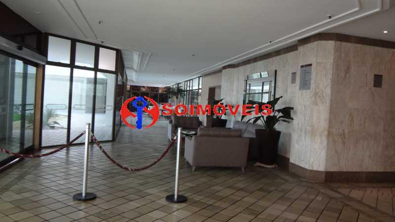 3 - MARAVILHOSO APART-HOTEL NA BARRA DA TIJUCA COM 70 M². - LBFL20043 - 4