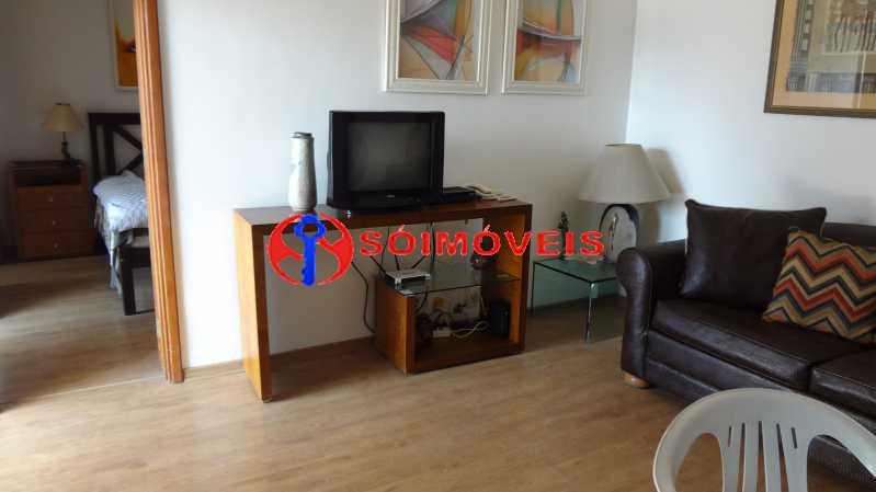 4 - MARAVILHOSO APART-HOTEL NA BARRA DA TIJUCA COM 70 M². - LBFL20043 - 5