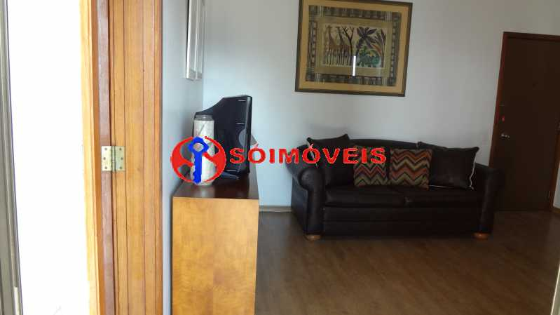 6 - MARAVILHOSO APART-HOTEL NA BARRA DA TIJUCA COM 70 M². - LBFL20043 - 7