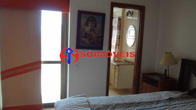 12 - MARAVILHOSO APART-HOTEL NA BARRA DA TIJUCA COM 70 M². - LBFL20043 - 13