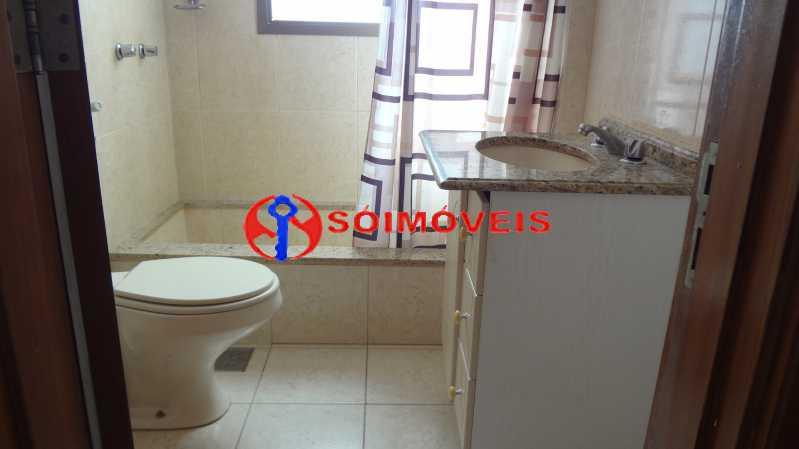 10 - MARAVILHOSO APART-HOTEL NA BARRA DA TIJUCA COM 70 M². - LBFL20043 - 11
