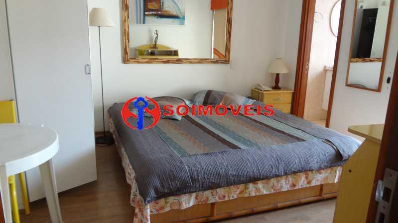 9 - MARAVILHOSO APART-HOTEL NA BARRA DA TIJUCA COM 70 M². - LBFL20043 - 10