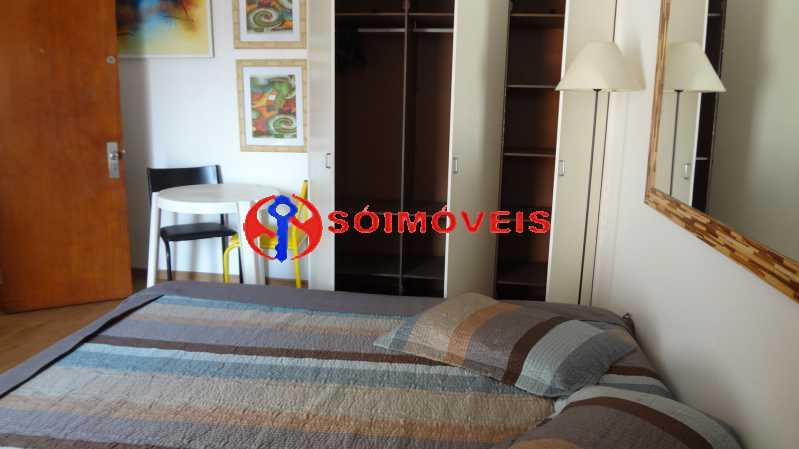 13 - MARAVILHOSO APART-HOTEL NA BARRA DA TIJUCA COM 70 M². - LBFL20043 - 14