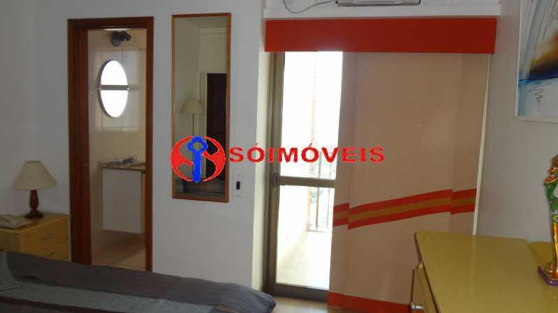 11 - MARAVILHOSO APART-HOTEL NA BARRA DA TIJUCA COM 70 M². - LBFL20043 - 12