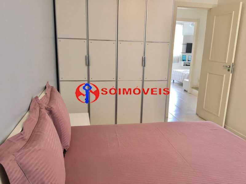 6 - Casa em Condomínio 4 quartos à venda Recreio dos Bandeirantes, Rio de Janeiro - R$ 1.380.000 - LBCN40022 - 6