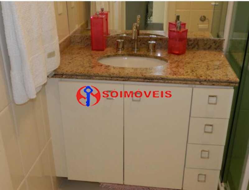 13 - Casa em Condomínio 4 quartos à venda Recreio dos Bandeirantes, Rio de Janeiro - R$ 1.380.000 - LBCN40022 - 15