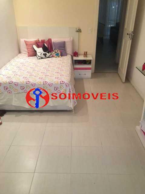 5 - Casa em Condomínio 4 quartos à venda Recreio dos Bandeirantes, Rio de Janeiro - R$ 1.380.000 - LBCN40022 - 8