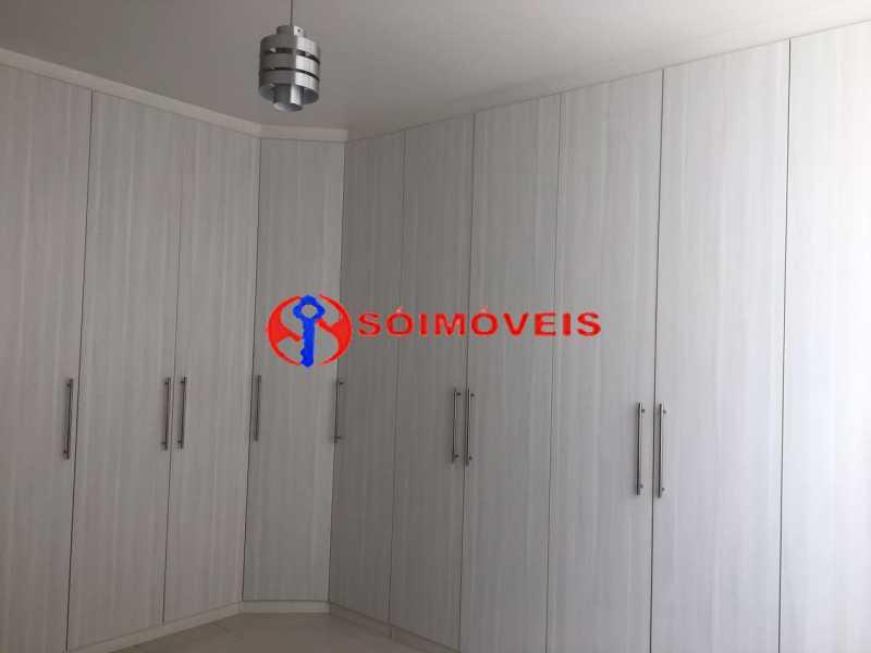 8 - Casa em Condomínio 4 quartos à venda Recreio dos Bandeirantes, Rio de Janeiro - R$ 1.380.000 - LBCN40022 - 11