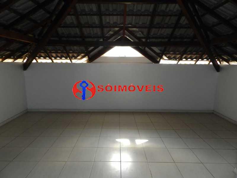 16 - Casa em Condomínio 4 quartos à venda Recreio dos Bandeirantes, Rio de Janeiro - R$ 1.380.000 - LBCN40022 - 18