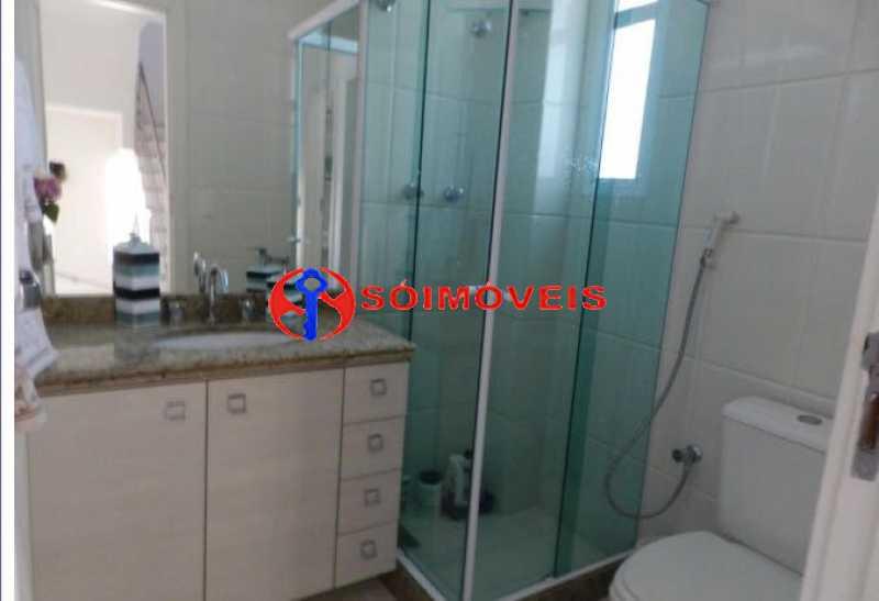 11 - Casa em Condomínio 4 quartos à venda Recreio dos Bandeirantes, Rio de Janeiro - R$ 1.380.000 - LBCN40022 - 13