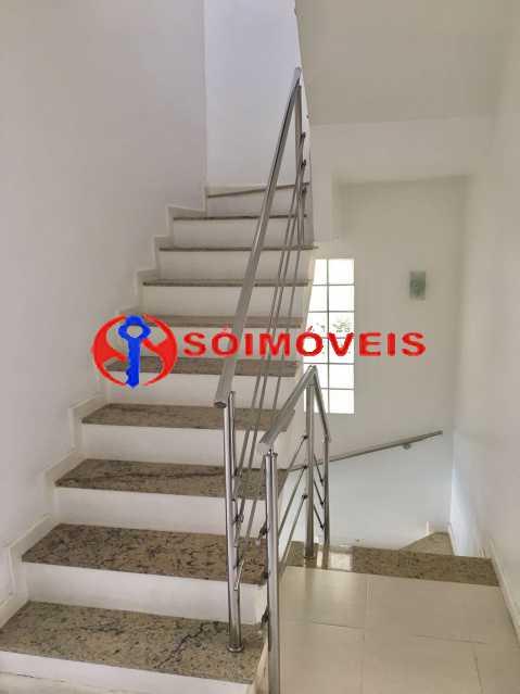 9 - Casa em Condomínio 4 quartos à venda Recreio dos Bandeirantes, Rio de Janeiro - R$ 1.380.000 - LBCN40022 - 5
