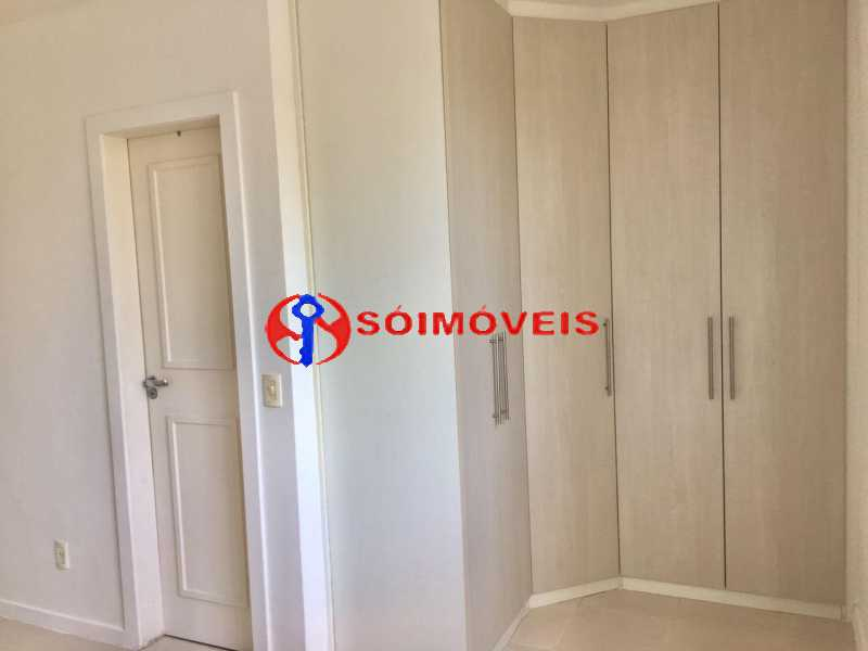 10 - Casa em Condomínio 4 quartos à venda Recreio dos Bandeirantes, Rio de Janeiro - R$ 1.380.000 - LBCN40022 - 12