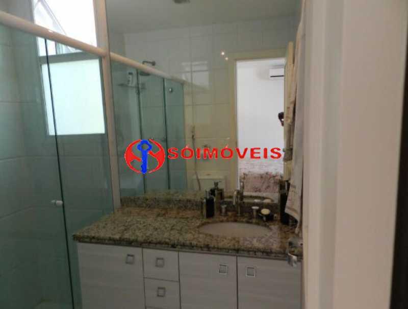 12 - Casa em Condomínio 4 quartos à venda Recreio dos Bandeirantes, Rio de Janeiro - R$ 1.380.000 - LBCN40022 - 14