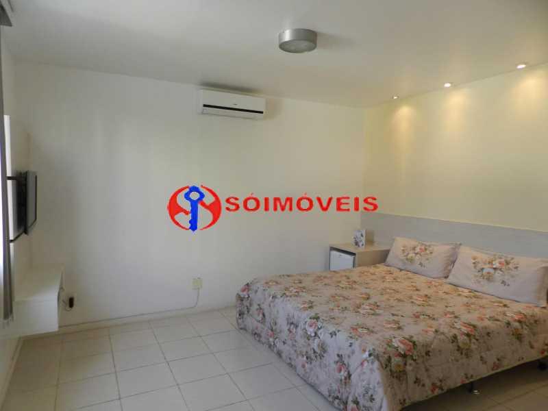 7 - Casa em Condomínio 4 quartos à venda Recreio dos Bandeirantes, Rio de Janeiro - R$ 1.380.000 - LBCN40022 - 7