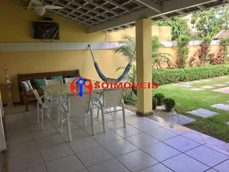 IMG-20180523-WA0029 - Casa em Condomínio 4 quartos à venda Recreio dos Bandeirantes, Rio de Janeiro - R$ 1.380.000 - LBCN40022 - 19