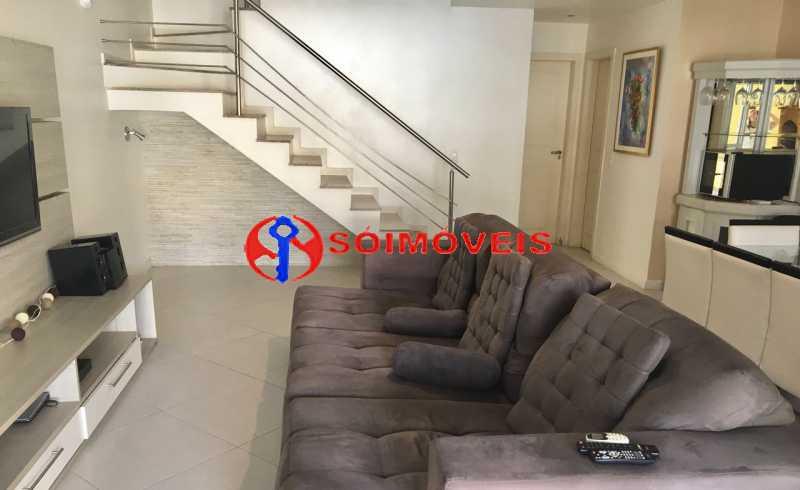 IMG-20180523-WA0046 - Casa em Condomínio 4 quartos à venda Recreio dos Bandeirantes, Rio de Janeiro - R$ 1.380.000 - LBCN40022 - 4