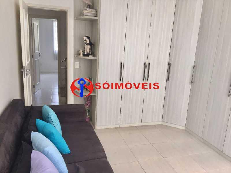 IMG-20180523-WA0015 - Casa em Condomínio 4 quartos à venda Recreio dos Bandeirantes, Rio de Janeiro - R$ 1.380.000 - LBCN40022 - 9