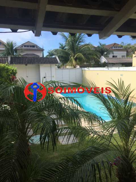 IMG-20180523-WA0056 - Casa em Condomínio 4 quartos à venda Recreio dos Bandeirantes, Rio de Janeiro - R$ 1.380.000 - LBCN40022 - 23