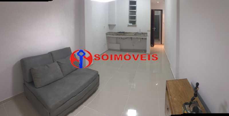 03 - Kitnet/Conjugado 22m² à venda Rio de Janeiro,RJ - R$ 380.000 - LBKI00214 - 4
