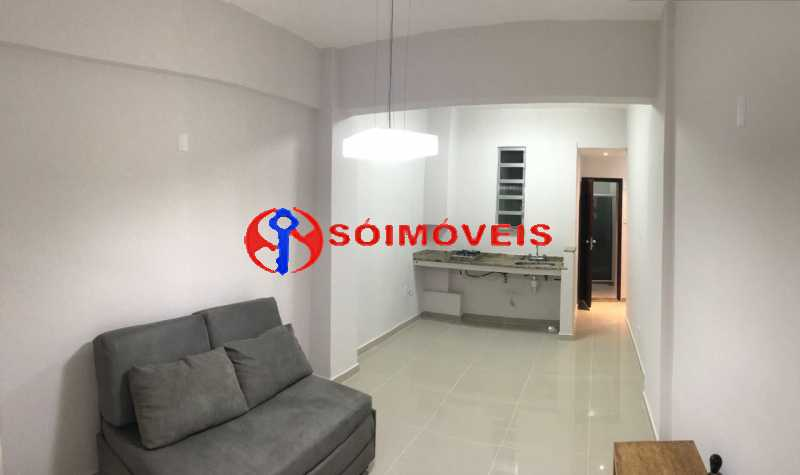 04 - Kitnet/Conjugado 22m² à venda Rio de Janeiro,RJ - R$ 380.000 - LBKI00214 - 5