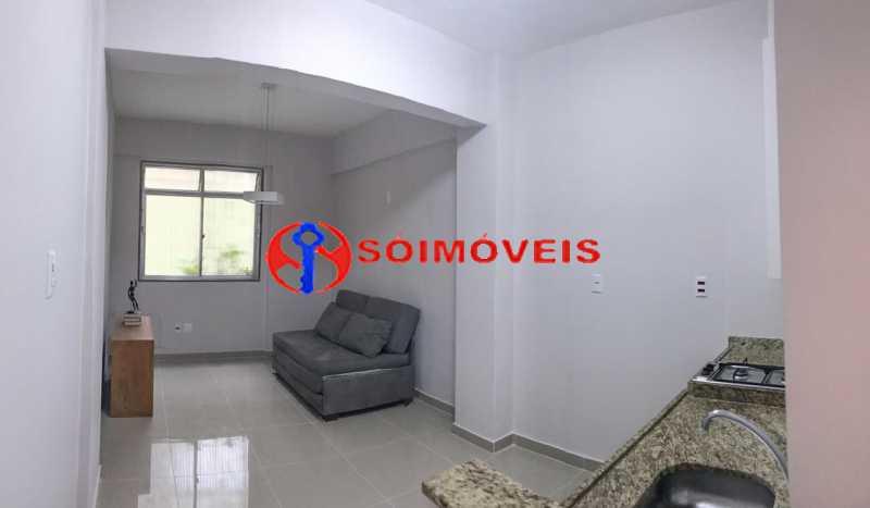 05. - Kitnet/Conjugado 22m² à venda Rio de Janeiro,RJ - R$ 380.000 - LBKI00214 - 6