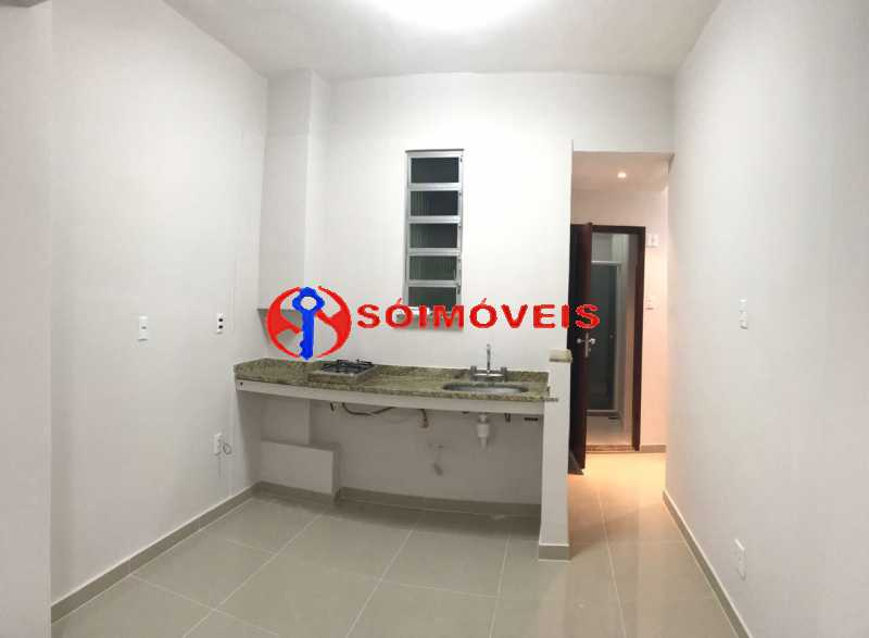 07 - Kitnet/Conjugado 22m² à venda Rio de Janeiro,RJ - R$ 380.000 - LBKI00214 - 8