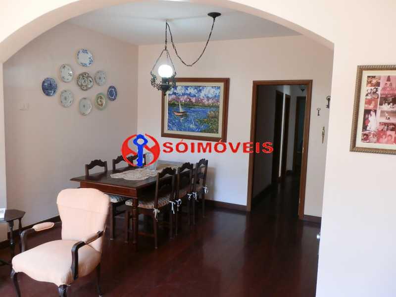 PA050010 - Casa em Condomínio 5 quartos à venda Rio de Janeiro,RJ - R$ 1.850.000 - LBCN50022 - 8