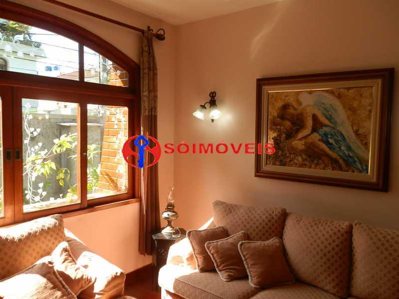 PA050024 - Casa em Condomínio 5 quartos à venda Rio de Janeiro,RJ - R$ 1.850.000 - LBCN50022 - 4