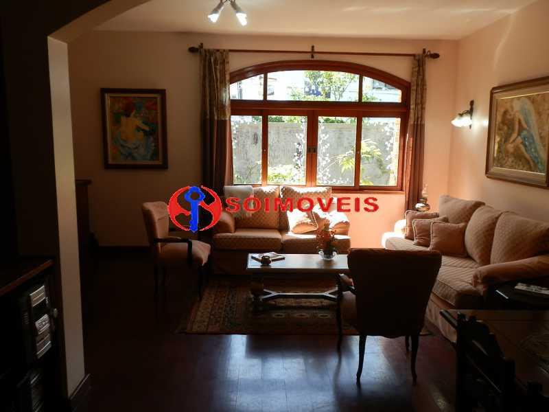 PA050028 - Casa em Condomínio 5 quartos à venda Rio de Janeiro,RJ - R$ 1.850.000 - LBCN50022 - 9