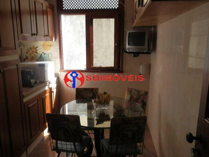 PA050078 - Casa em Condomínio 5 quartos à venda Rio de Janeiro,RJ - R$ 1.850.000 - LBCN50022 - 22