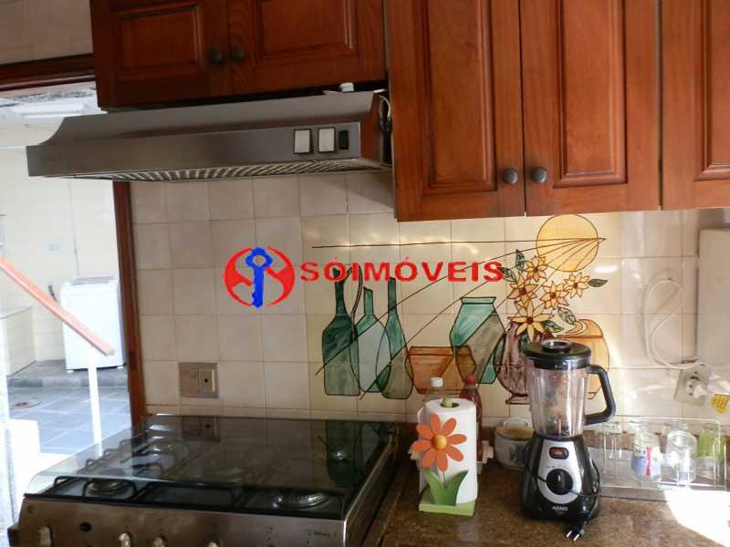 PA050083 - Casa em Condomínio 5 quartos à venda Rio de Janeiro,RJ - R$ 1.850.000 - LBCN50022 - 23