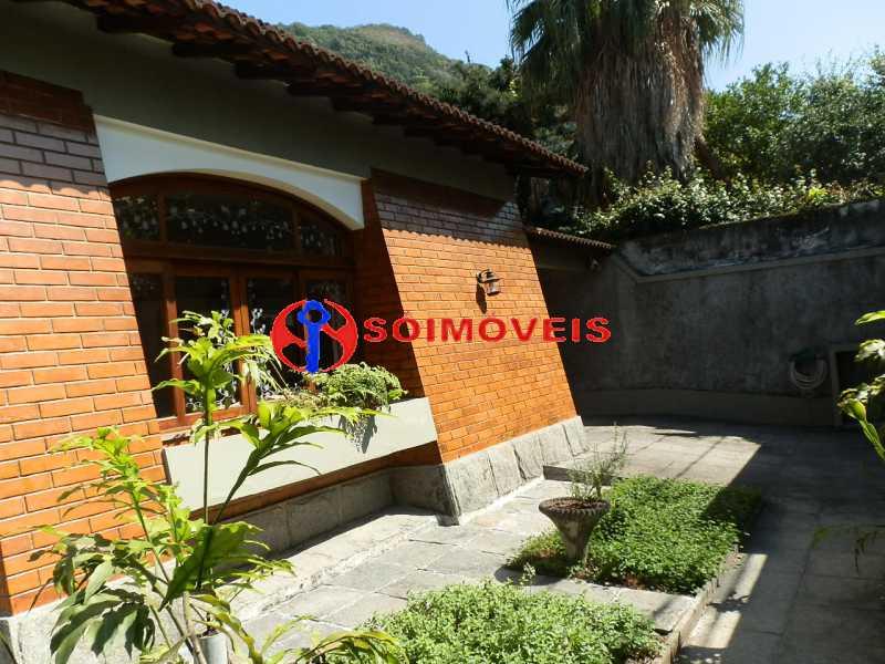 PA050115 - Casa em Condomínio 5 quartos à venda Rio de Janeiro,RJ - R$ 1.850.000 - LBCN50022 - 1