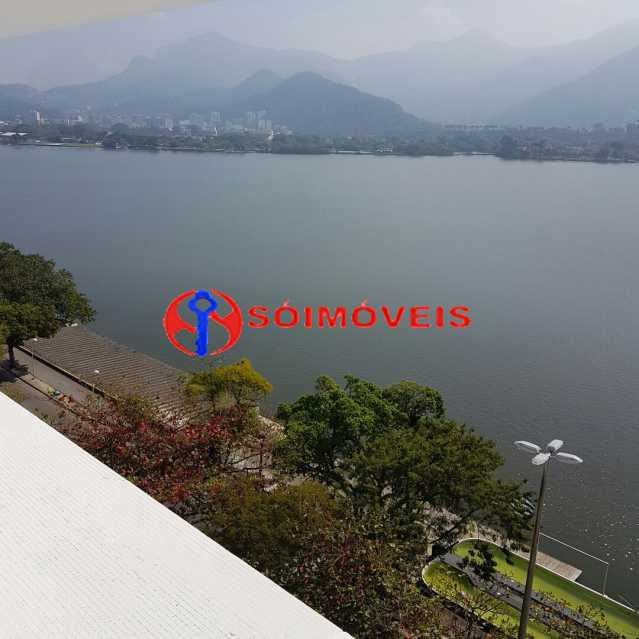 IMG_0546 - Cobertura 5 quartos à venda Lagoa, Rio de Janeiro - R$ 7.500.000 - LBCO50061 - 1