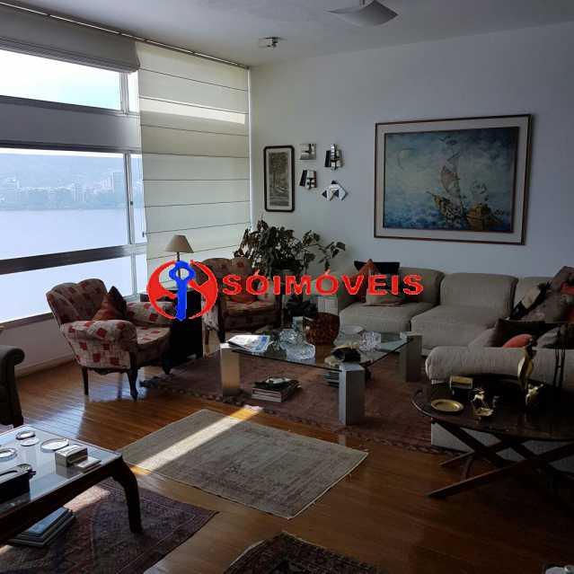 IMG_0547 - Cobertura 5 quartos à venda Lagoa, Rio de Janeiro - R$ 7.500.000 - LBCO50061 - 4
