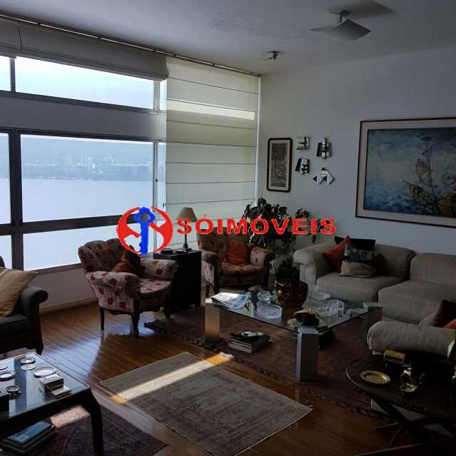 IMG_0550 - Cobertura 5 quartos à venda Lagoa, Rio de Janeiro - R$ 7.500.000 - LBCO50061 - 5