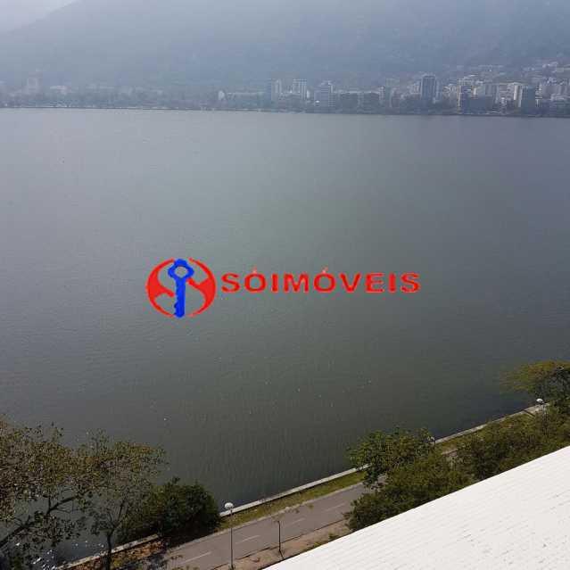 IMG_0562 - Cobertura 5 quartos à venda Lagoa, Rio de Janeiro - R$ 7.500.000 - LBCO50061 - 3