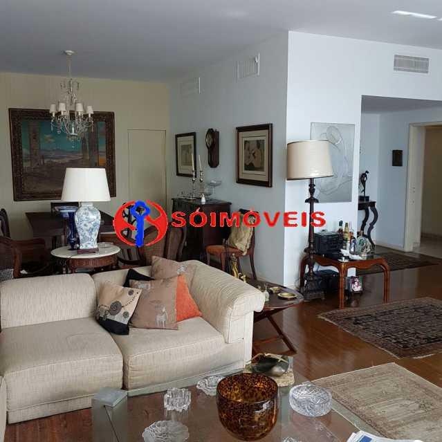 IMG_0568 - Cobertura 5 quartos à venda Lagoa, Rio de Janeiro - R$ 7.500.000 - LBCO50061 - 7