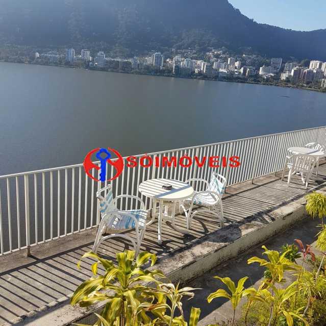 IMG_0561 - Cobertura 5 quartos à venda Lagoa, Rio de Janeiro - R$ 7.500.000 - LBCO50061 - 19